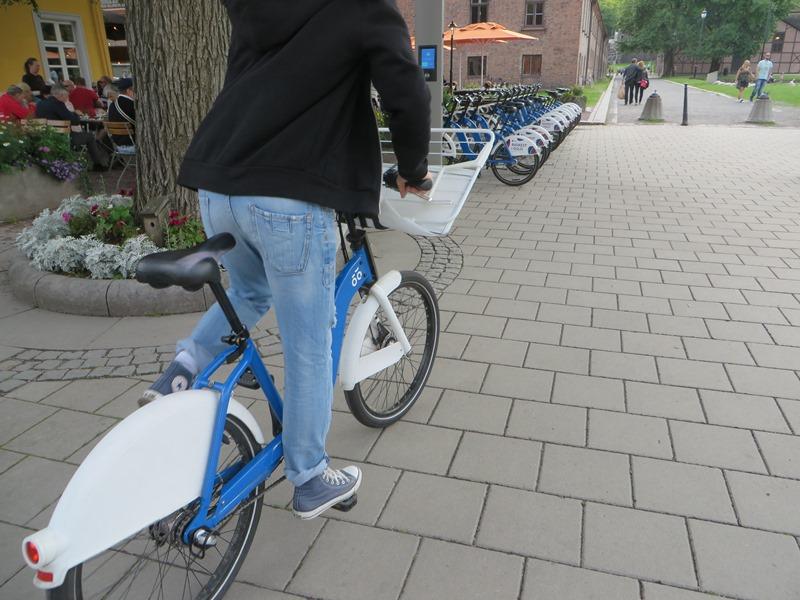 Oslo Stadtrad - Reisetipps 361