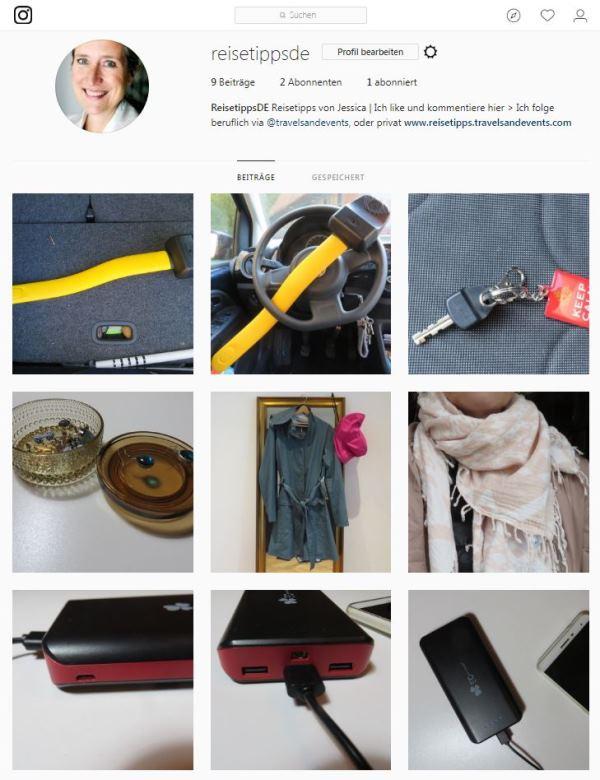 ReisetippsDE auf Instagram Jessica