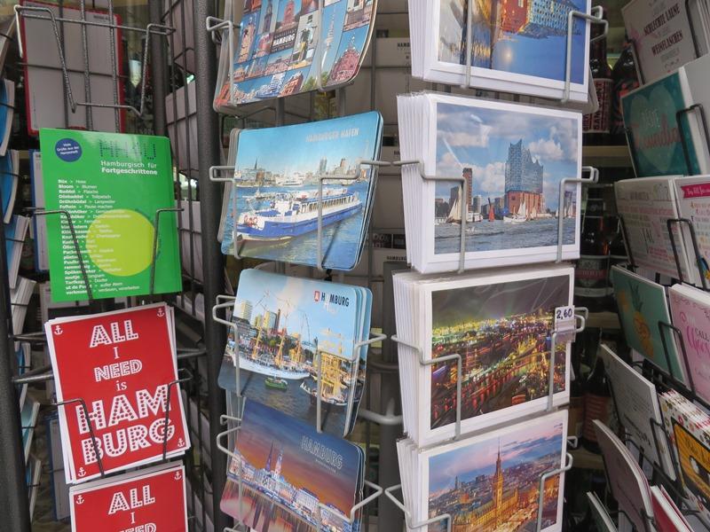 postkarte kaufen