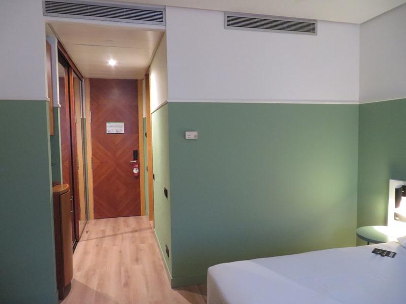 Zimmer Sercotel