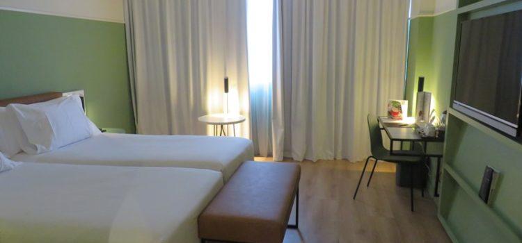 Sercotel Acteon Valencia (Hotel)