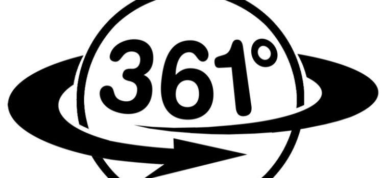 Warum 361°