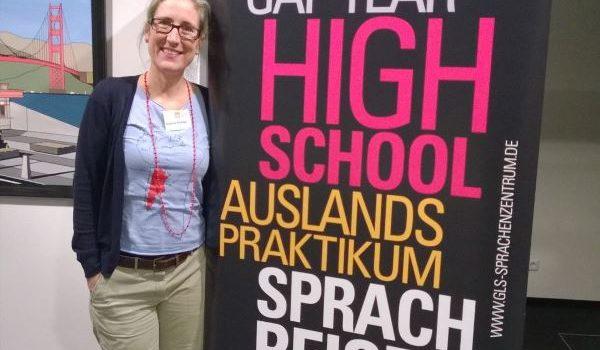 High School Aufenthalt im Ausland mit GLS
