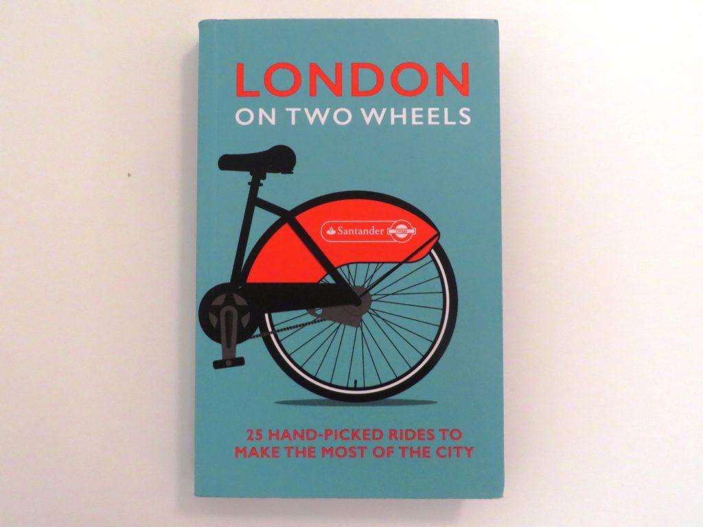 Tipps für Radtouren in London