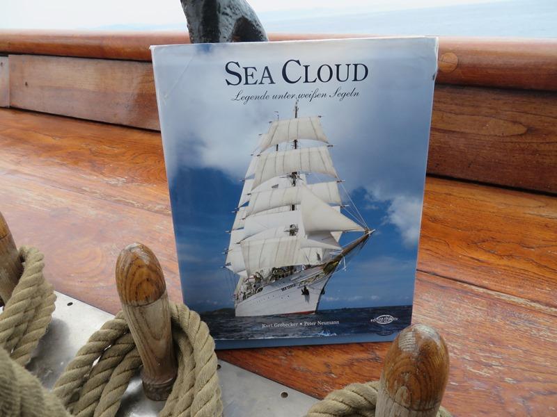 buch sy sea cloud