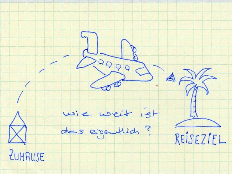 Entfernungen Berechnen Luftlinie : wie weit ist mein reiseziel entfernt von zuhause ~ Themetempest.com Abrechnung