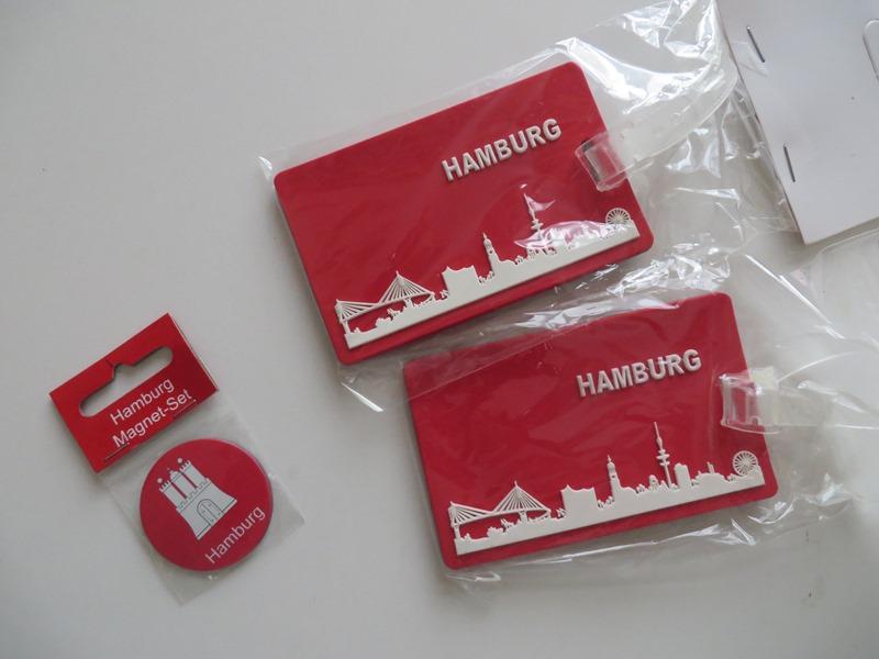 Empfehlung Souvenirs Budnikowsky Hamburg