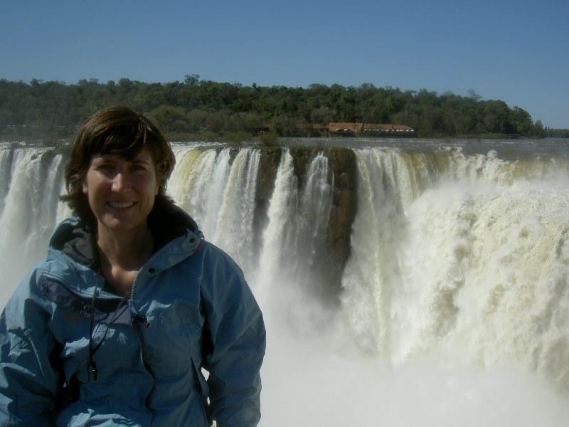 Reisetipps aus Iguazu