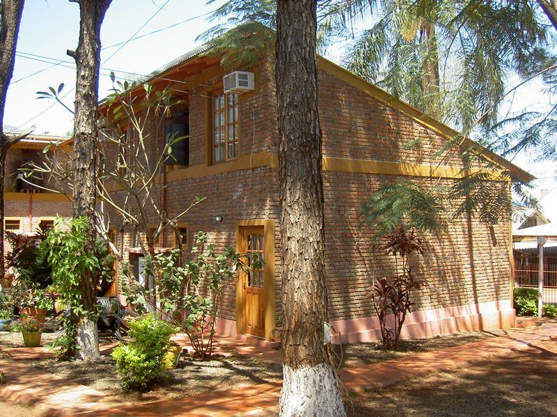 Che Roga in Iguazu, nett wohnen