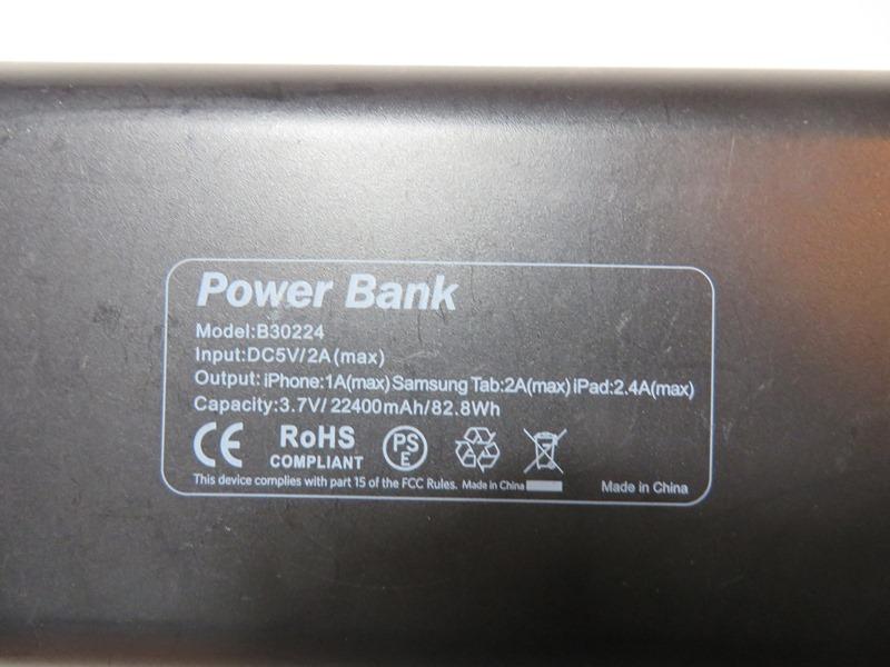 Empfehlung Powerbank Externer Akku